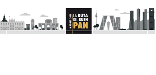 GPG GRUPO PRAT GOUET patrocina La Ruta del Buen Pan Madrid 2016