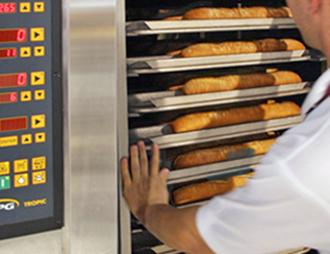Panadería Supermercado