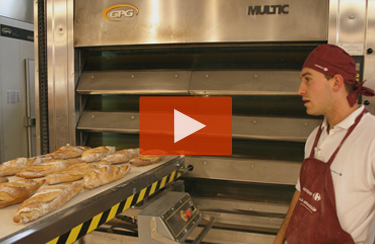 video ovens