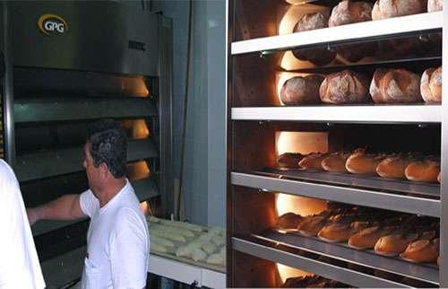 Horno Avenida, pasión por el pan