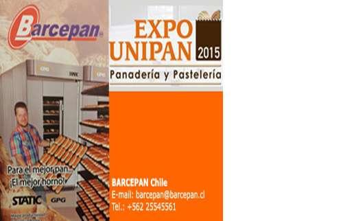 Feria EXPOUNIPAN 2015