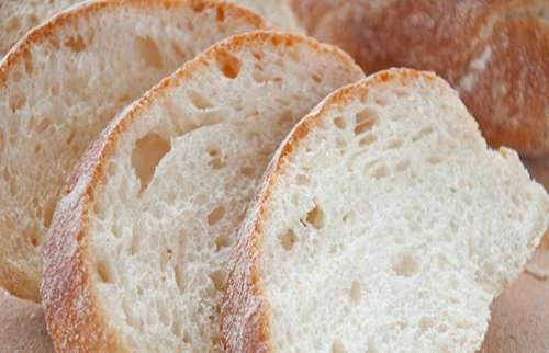 Comer pan todos los días aporta seis beneficios