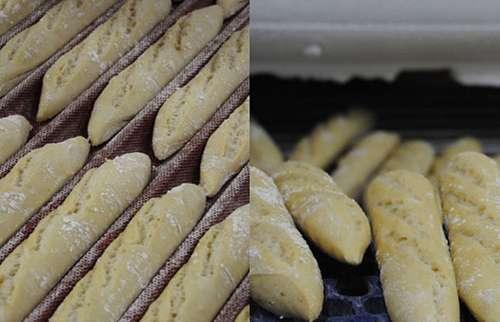 Rustiguet, elaboración artesana de pan y bollería