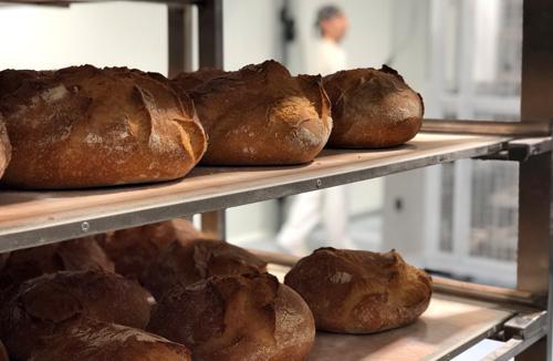 Sant Honorato patron de los panaderos
