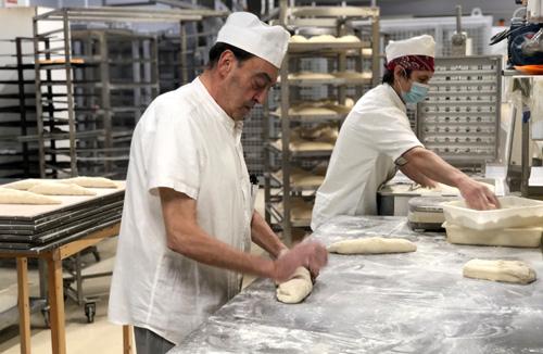 San Honorato, patrón de los panaderos