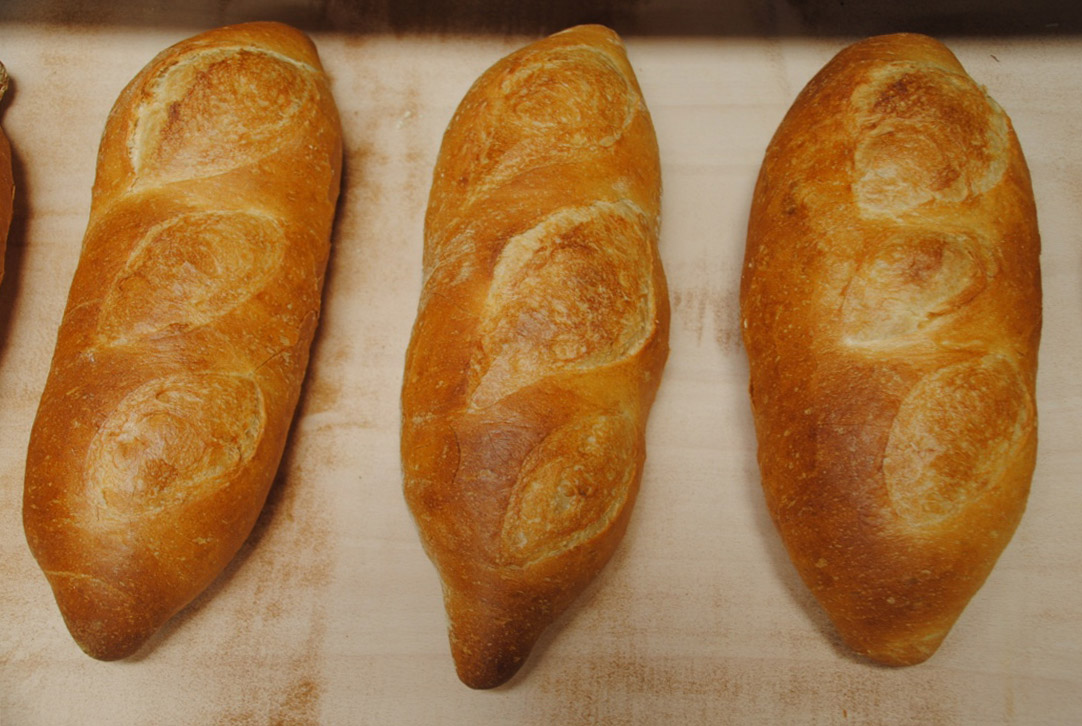 Pan cocido horno STATIC REFRAC PLUS